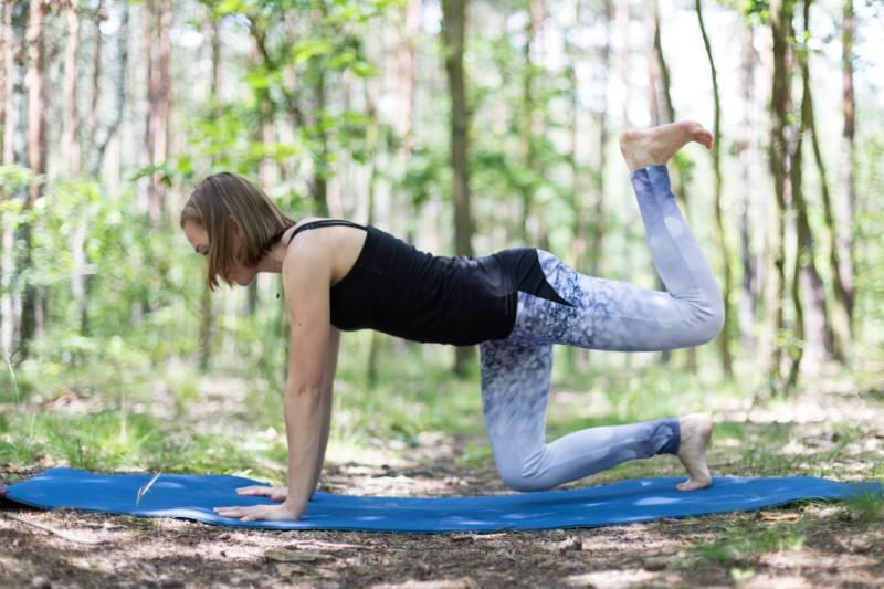 ćwiczenia core
