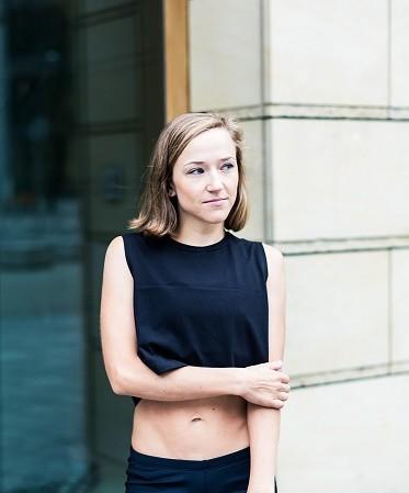 Historia o moich kilogramach in plus, czyli zanim zaczęłam ćwiczyć na bosaka.
