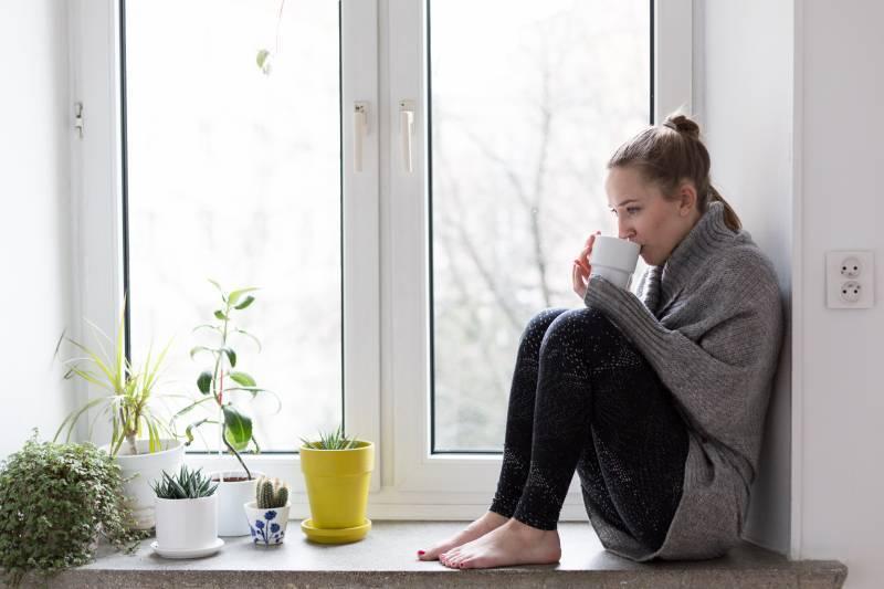 7 złotych zasad dbania o siebie zimą