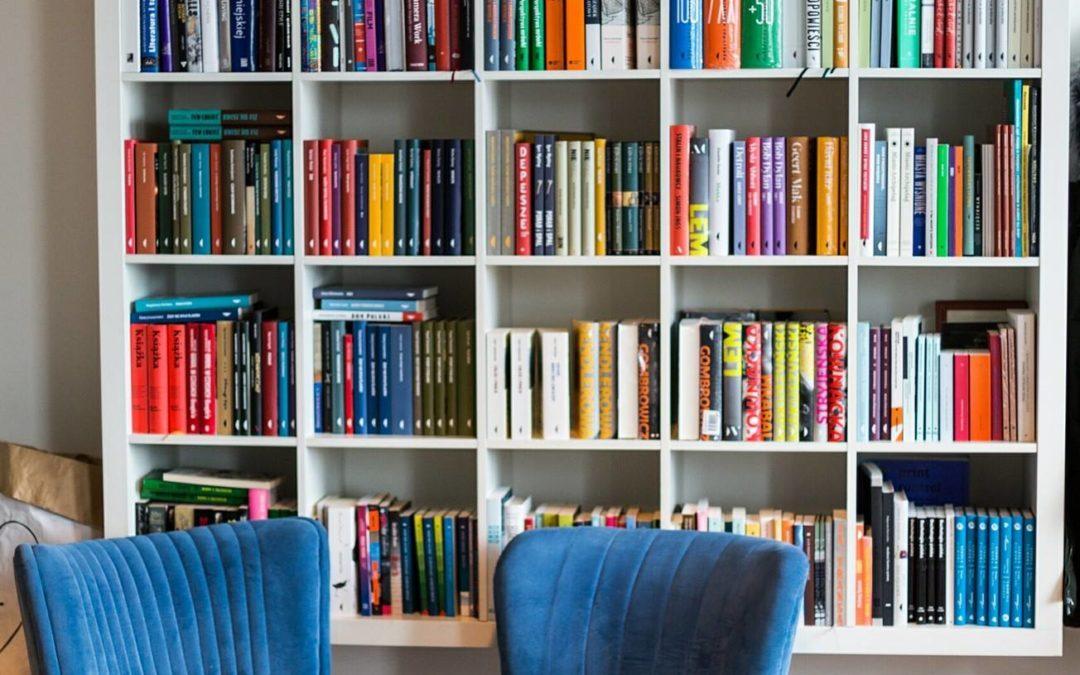 Książki, które warto przeczytać wciąży