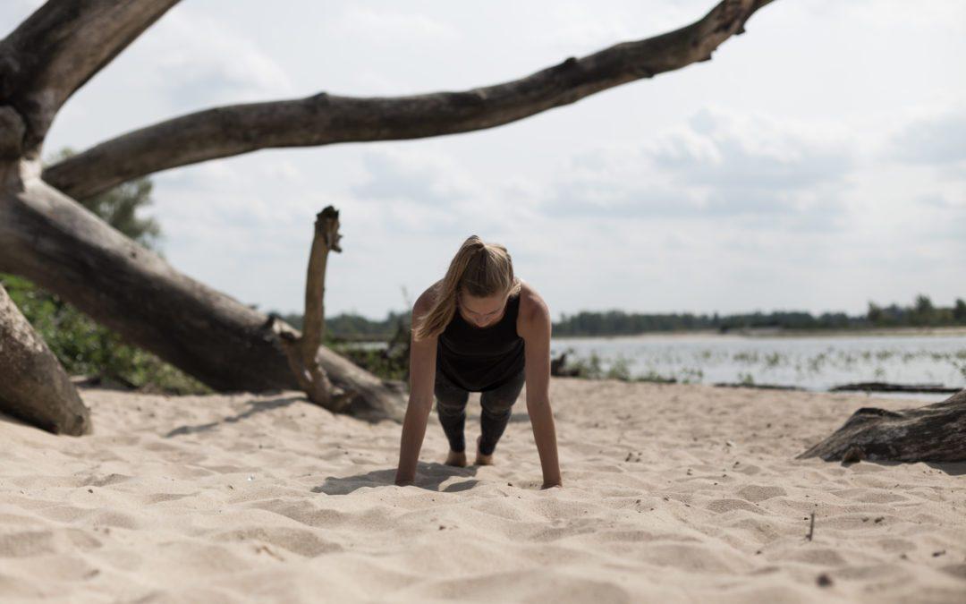 Codzienny trening, dobre praktyki i frustracja
