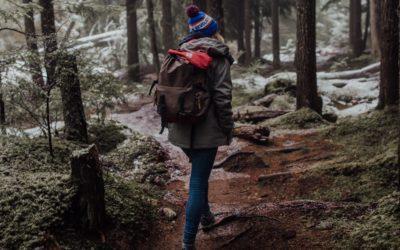 Chodzenie, czyli sposób na zdrowie