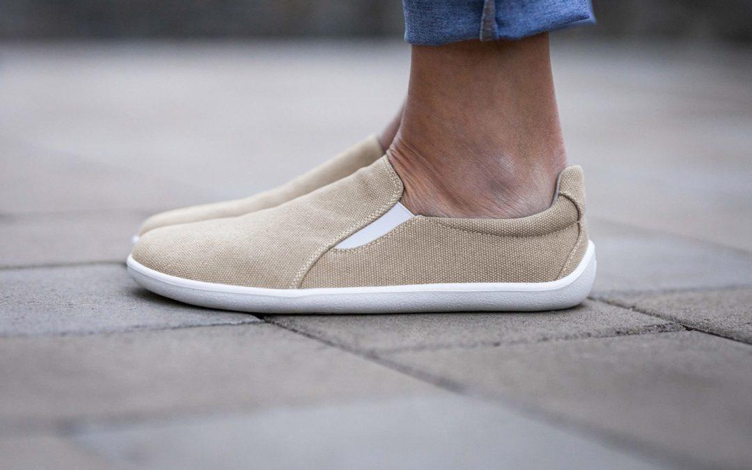 Czym są bose buty idlaczego warto je nosić